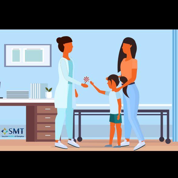 Pediatras de Tampico