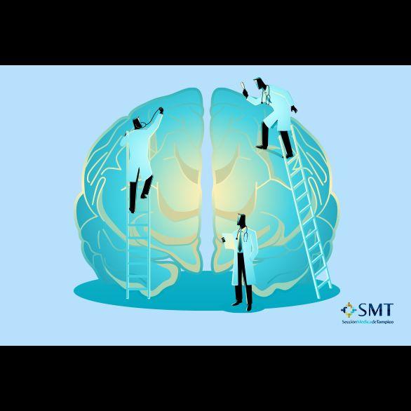 Neurólogos en Tampico