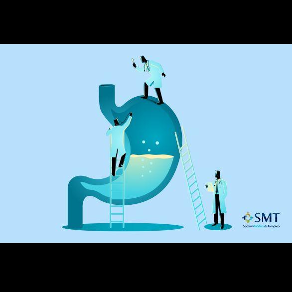 Gastroenterólogos en Tampico