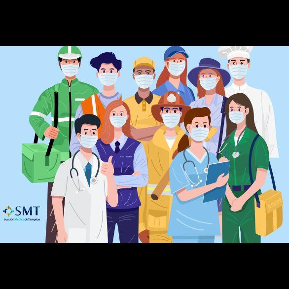 Medicina del Trabajo en Tampico