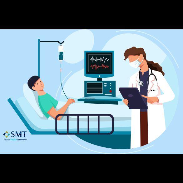 Cirujanos Pediatras de Tampico