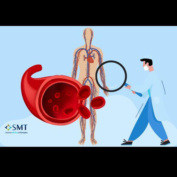 Angiologos y Cirujanos Vasculares en Tampico
