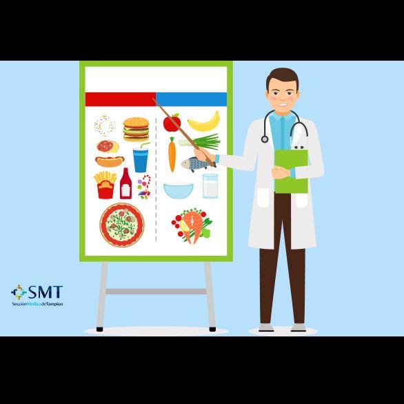 Nutriólogos de Tampico