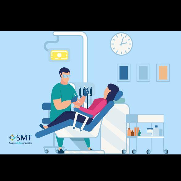 Cirujanos maxilofaciales en Tampico