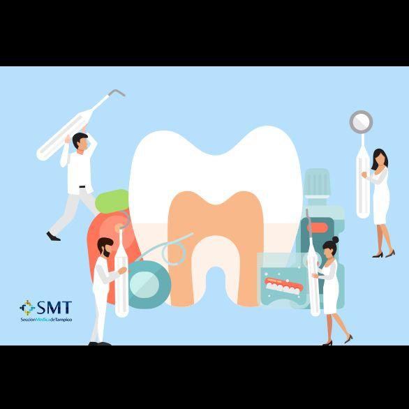 Clínicas dentales en Tampico