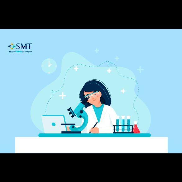 Laboratorios de análisis clínicos en Tampico