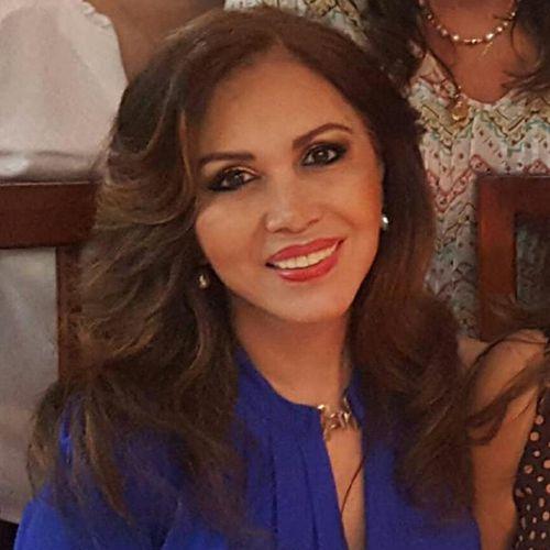 Dra. Paty Flores Méndez