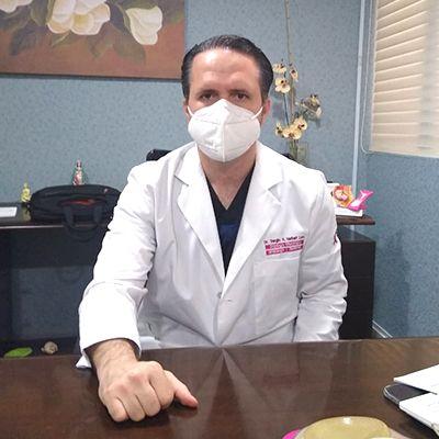 Dr. Sergio A. Herbert Lara