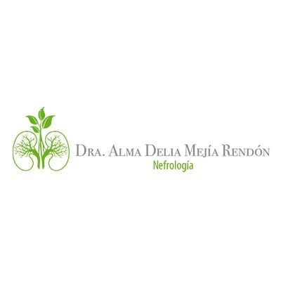 Dra. Alma Delia Mejía Rendón