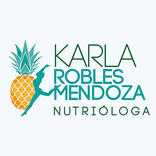 Nutrióloga Karla Robles Mendoza