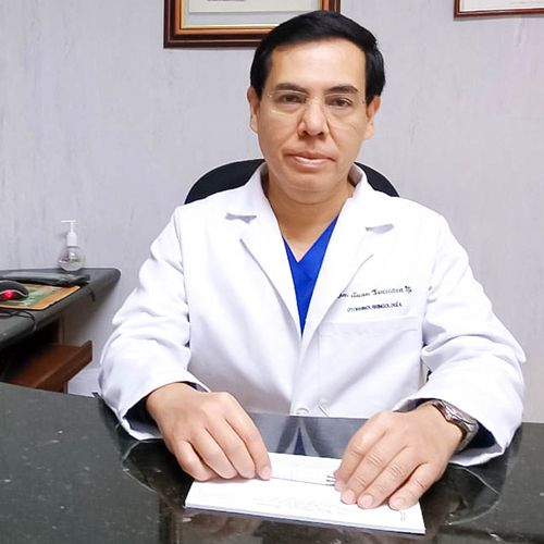 Dr. Juan Guevara Martínez
