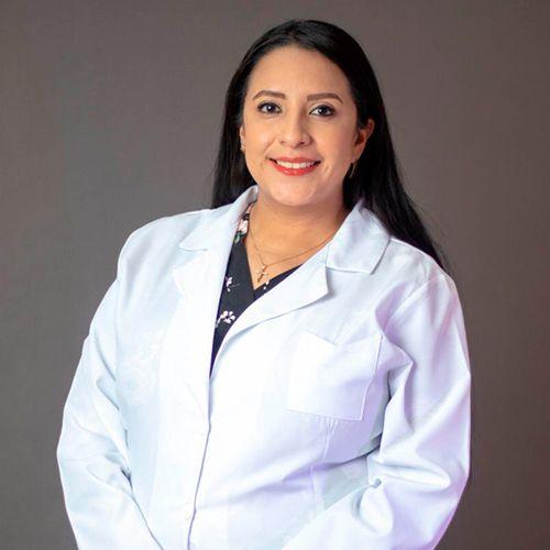 Dra. Valeria García Castillo