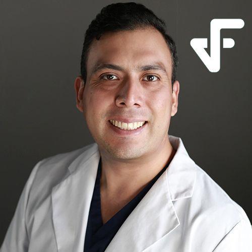 Dr. Fausto Virgen