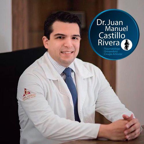 Dr. Juan Manuel Castillo Rivera