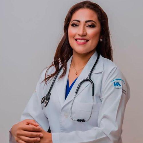 Dra. Sagrario Núñez