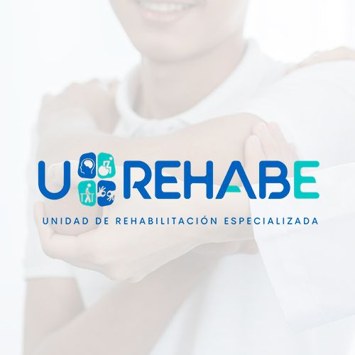 UREHABE Unida de Rehabilitación Especializada