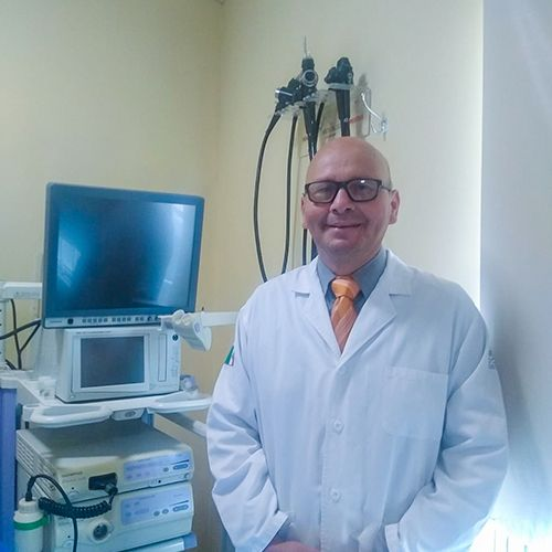 Dr. Martín Fernando Téllez Romero