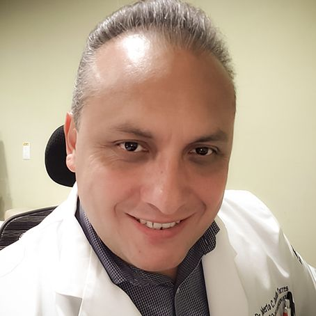 Dr. Roberto Carlos Castillo Torres