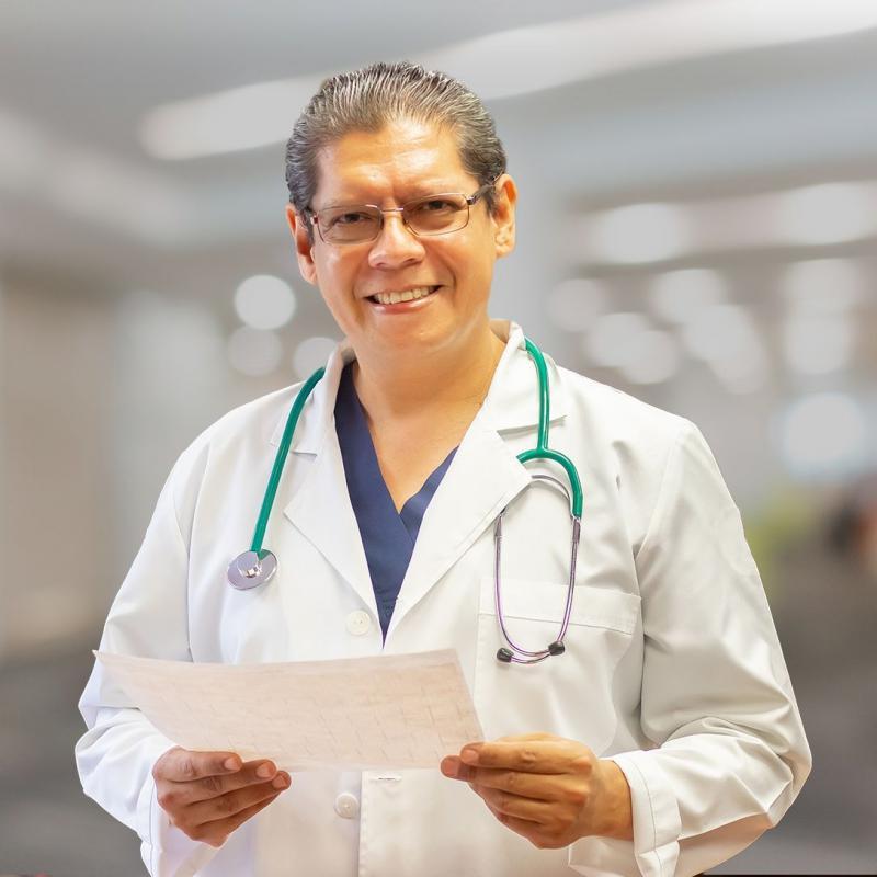 Dr. Olivera Barrera Francisco Miguel