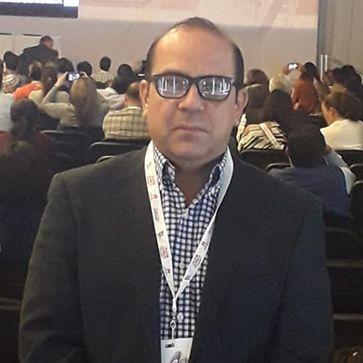 Dr. Raúl Olmos Jacobo