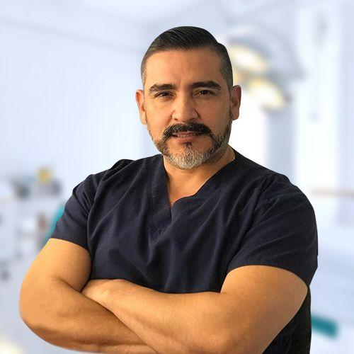 Dr. Edgar Jesús Llovera Hernández