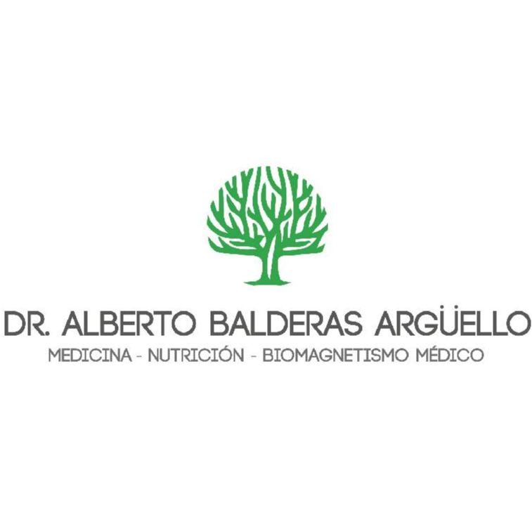 Dr. Alberto Balderas Arguello