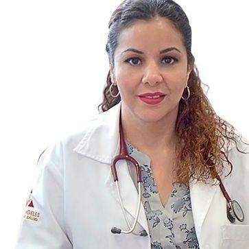 Dra. Dalia Irasema González Bustamante