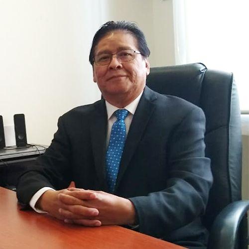 Dr. Gustavo Pérez Toga